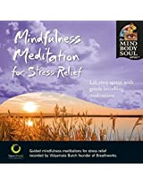 Mindfulness Meditation for Stress Relief