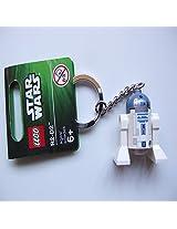LEGO R2-D2 Keychain