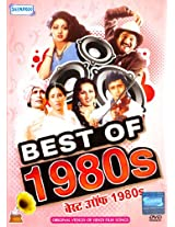 Best of 1980s (Vol 1): Original Videos of Hindi Film Songs (DVD) - Shemaroo Entertainment Pvt. Ltd.(