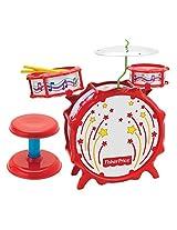 Big Bang Drum Set