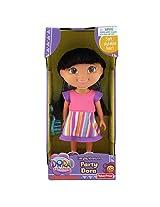 Fisher-Price T4752 Fisher-Price Dora the Explorer Everyday Adventure Party Time Dora