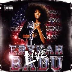 Live Erykah Badu