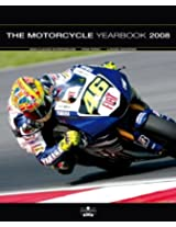 Motorcycle Yearbook 2008-2009
