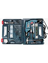 Bosch GSB 10 RE Home Tool Kit (100 accessories)