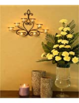 Hosley® 8 Cup Wall Sconce with Free Tealights