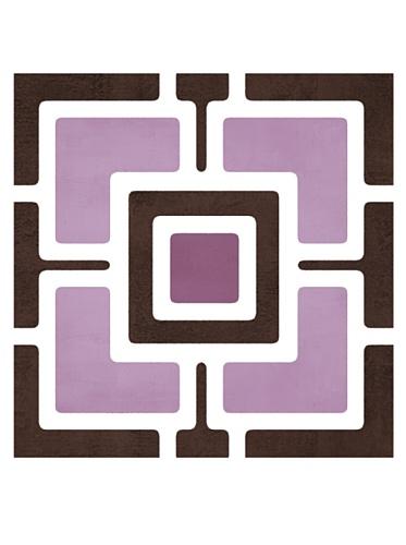 Art Fosters Resto Squares VII 12