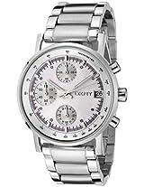 DKNY Lexington Chronograph Silver Dial Women's Watch - NY4331