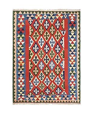 NAVAEI & CO. Teppich mehrfarbig 164 x 128 cm