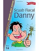 Scuab Fiacal Danny (Sraith Sos) (Irish Edition)