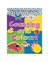 Parragon Counting And Colours