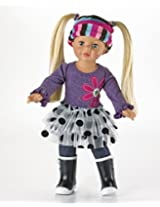 Madame Alexander Play Day Dressing Doll
