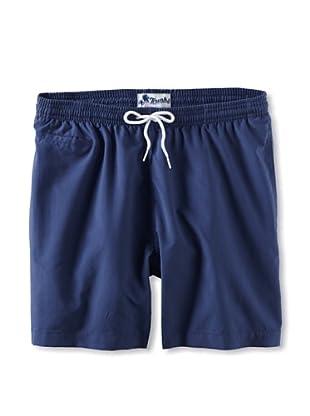 Trunks Men's San-O Swim Shorts (Navy)