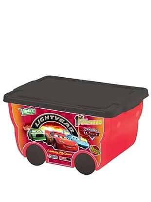 Box con Ruote Cars 60L