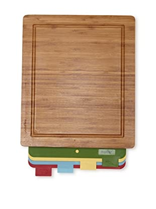 5-Piece Chopping Board Set, One Size