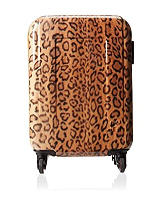 Hideo Wakamatsu Carry-On, Leopard