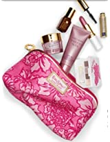 Estee Lauder New! 2012 Fall 7pcs Deluxe Gift Set (Over $100 Vallue)