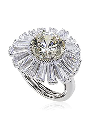 CZ BY KENNETH JAY LANE Ring Baguettes