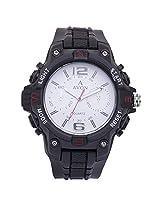 A Avon Analogue White Dial Men's Watch - 1002066