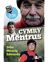 Cymry Mentrus (Stori Sydyn) (Welsh Edition)