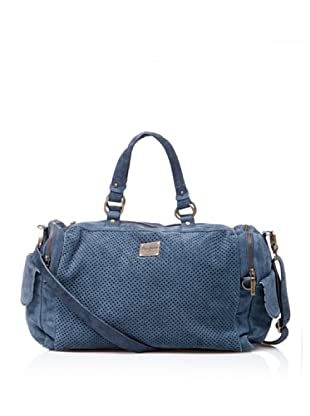 Pepe Jeans London Bowling Bag Yuka (Blau)