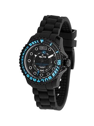 Bultaco BLPB36SCB1 - Reloj Unisex Negro
