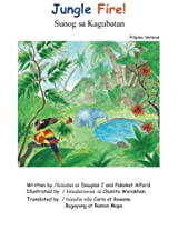 Sunog sa Kagubatan Jungle Fire Pilipino 6X9 Version: Lumayo o Sugpuin Flee or Fix