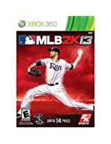 Take Two 49258 Mlb 2 K13 X360