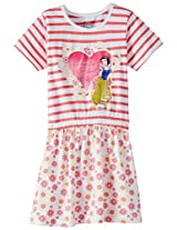 Disney Girl's Princess Dress