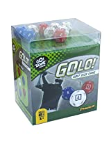 GOLO! the Golf Dice Game
