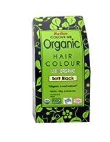Organic Hair Color Black