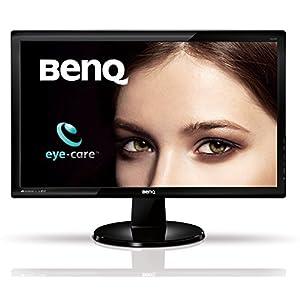 BenQ GL2250HM 21.5-Inch Monitor (Glossy Black)