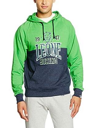 Leone 1947 Kapuzensweatshirt Lsm933/S16