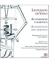 Leonardo Automation and Robotics (Leonardo Collection)