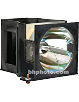 Panasonic Et-Lad7500W Projector Replacement Lamp For The Panasonic Pt-D7500, Panasonic Pt-D7600, And Other Projectors - Dual Pack
