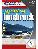Approaching Innsbruck (Add-on Only) Requires FSX or FS2004 (PC)