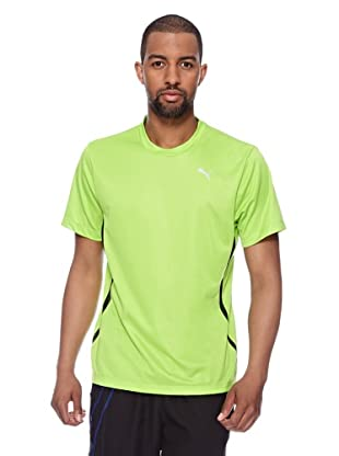 Puma Laufshirt PE (jasmine green)