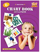 Chart Book 6 - Cut and Paste Book