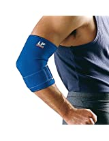 LP #723M Tennis Elbow Support with Strap