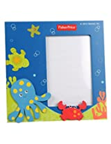 FP Photo Frame Color Octopus - Blue, 4
