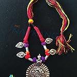 length adjustable dori necklace