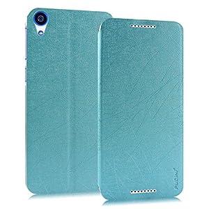 Pudini Yusi Flip Stand Case For HTC Desire 820