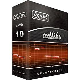 LIQUID ADLIBS