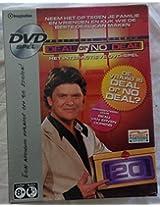 Deal or No Deal DVD Spel Dutch Version