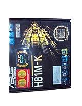 New assemble Core i5 4th Gen Desktop