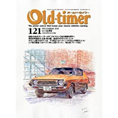 Old-timer (I[h^C}[) 2011N 12 [G]