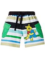 Disney Winnie the Pooh Baby Boys' Short