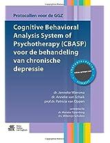 Cognitive Behavioral Analysis System of Psychotherapy (CBASP) voor de behandeling van chronische depressie (Protocollen voor de GGZ)