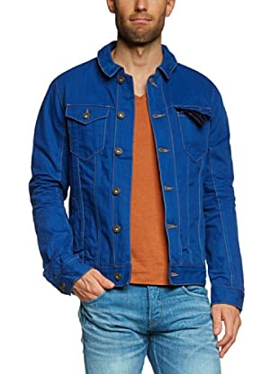 Tom Tailor Cazadora Mastiano (Azul)
