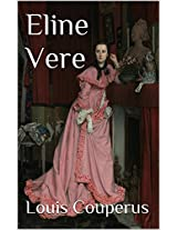 Eline Vere (Dutch Edition)