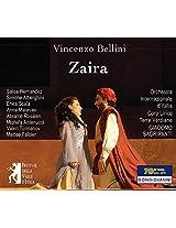 Zaira (Live recording, July 2012)